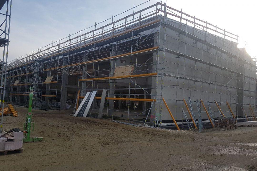 Neubau Instz 5